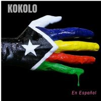 Kokolo En Español Album Cover Artwork