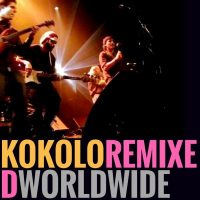 Kokolo Remixed Worldwide Album Cover Artwork
