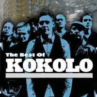 Kokolo The Best Of 4000 DPI Cover