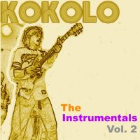 Kokolo The Instrumentals Vol. 2 Album Cover